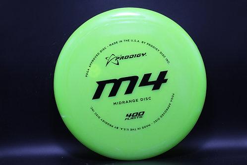 Prodigy 400 M4