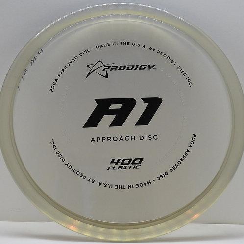 400 A1 Approach Disc