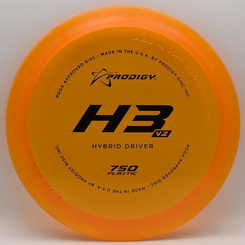 750 H3V2 Hybrid Driver