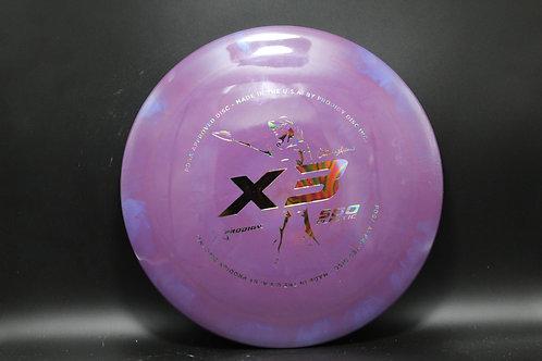 Prodigy Catrina Allen 500 X3