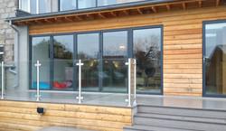 A home with a glass balcony.jpg