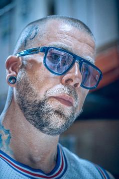 BRAVE Vision sunglasses trailblazer coba