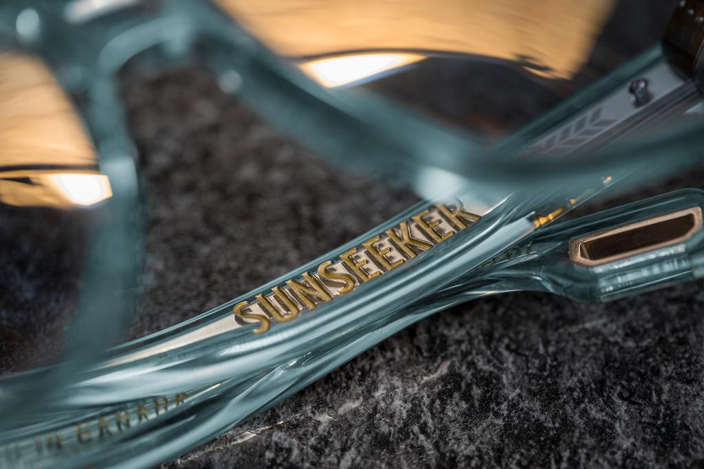BRAVE Vision-SUNSEEKER-Miami Blue-engrav