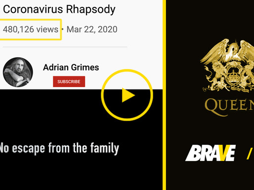 This man created a new version of Rhapsody and it's gone viral.