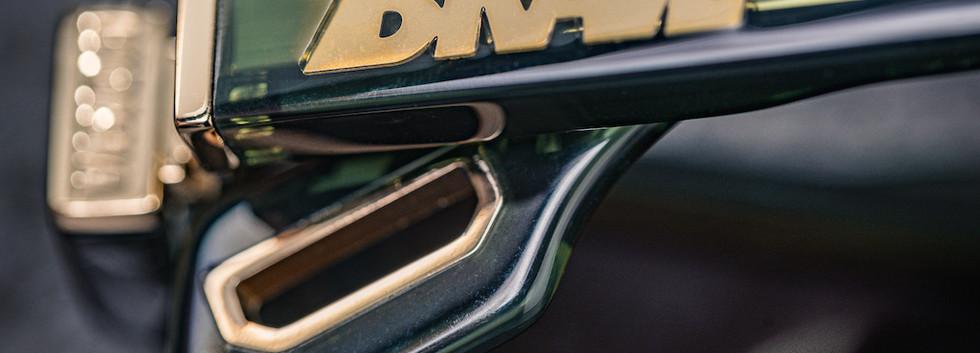 BRAVE Vision-TRAILBALZER-Military Green.