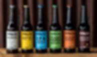 Gobette gamme bieres bjcp porter dubbel