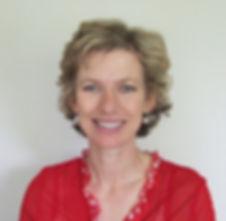 Dentist Dr Susan Bell