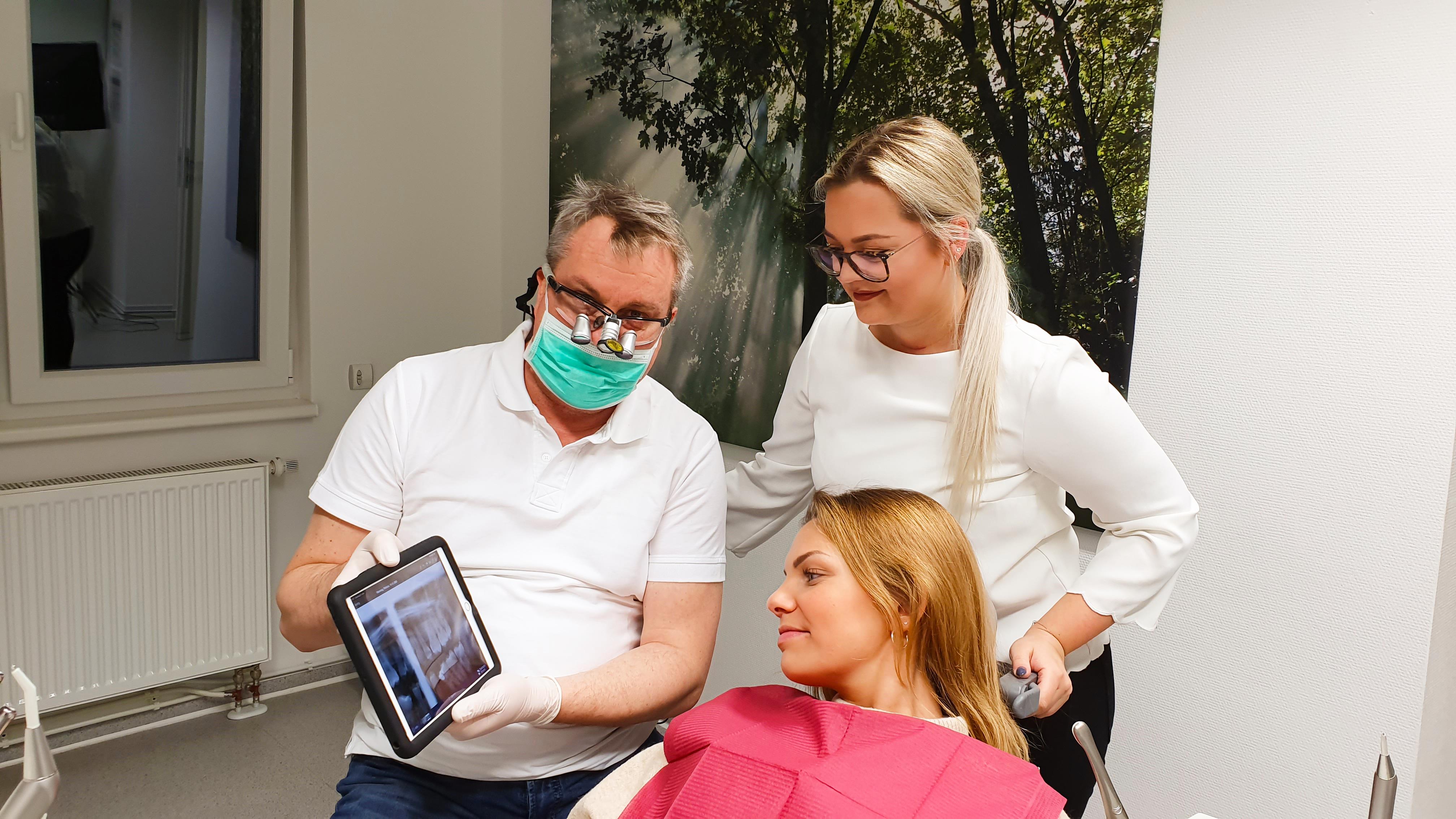 Zahnarzt Wustermark