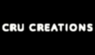 Cru Creations Music Company Logo