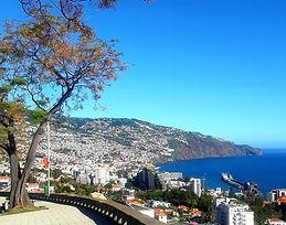 Tour della città di Funchal