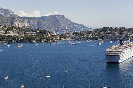 Riviera francese