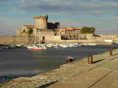 Giro turistico di Biarritz, Bayonne e Paesi Baschi: tour privato