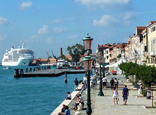 Cruise excursion versus private excursion ?
