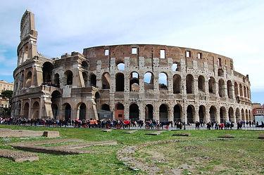 Rome / Civitavecchia