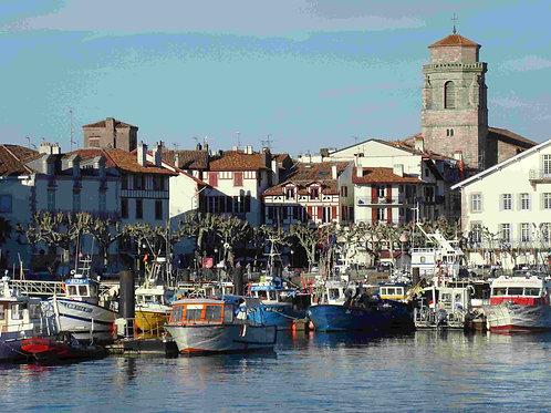 Biarritz, Bayonne et le Pays Basque : Visite privée