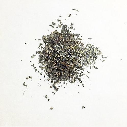 Organic Holy Moly Adaptogenic Herbal Tea