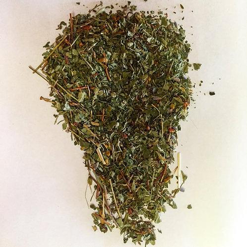 Organic Winter Sunshine Herbal Tea