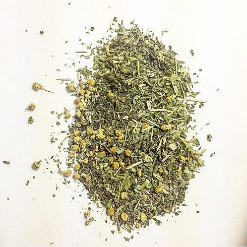 Organic Sweet Sleep Herbal Tea