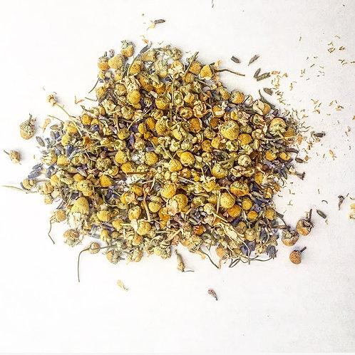 Organic Simply Soothing Herbal Tea