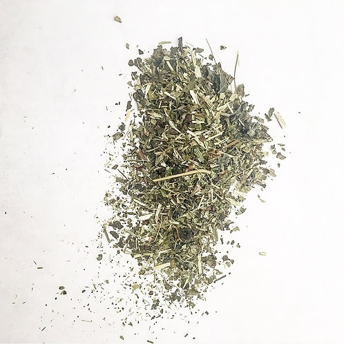 Organic Nerve Tonic Herbal Tea