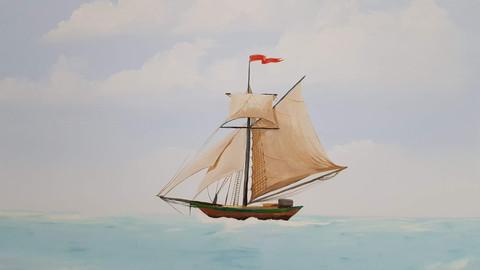 Ship & Castle