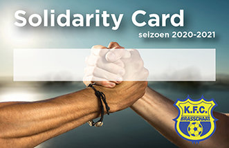 Solidarity Card 2020-2021