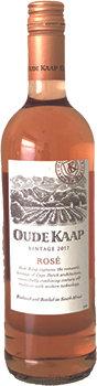 Rosé Wijn - Oude Kaap