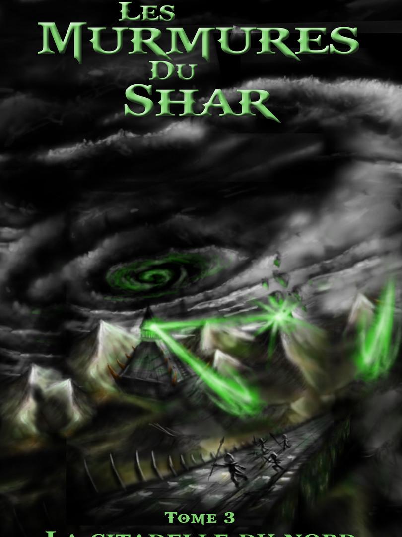Les Murmures du Shar 3