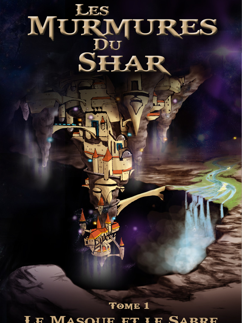 Les Murmures du Shar 1