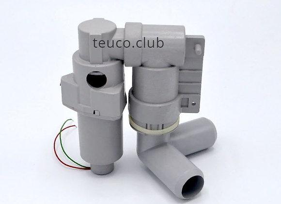 Заборник воздуха Teuco