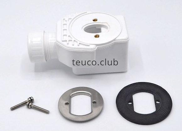 Сифон для душевых кабин Teuco. Оригинал
