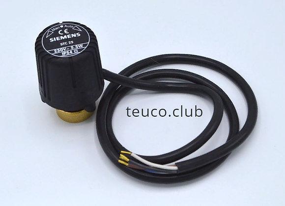 Клапан теплообмена Teuco