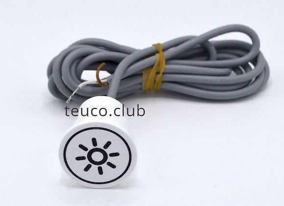 Кнопка подсветки для бассейнов Teuco