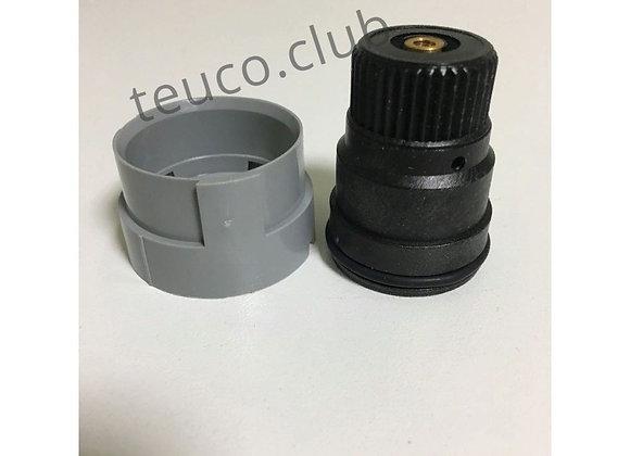 Адаптер для смесителя с термостатической головкой Teuco