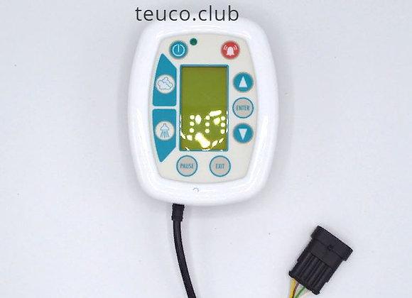 Пульт управления сауны Teuco Elite