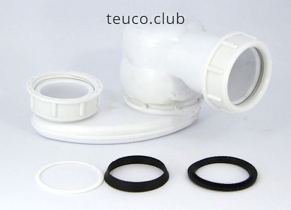 Сифон для ванн Teuco