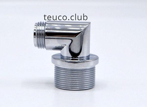 Штуцер подключения гибкого шланга Teuco