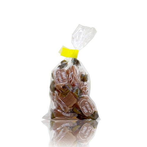 Bossa caramels de mel i canyella