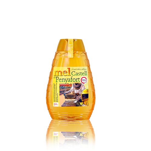 Mel de romaní (envàs dosificador)