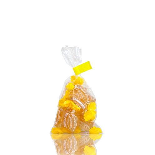 Bossa caramels de mel i llimona