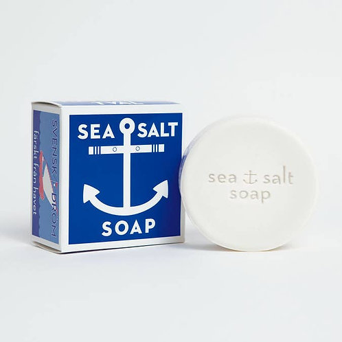 Swedish Dream®️ Sea Salt Soap