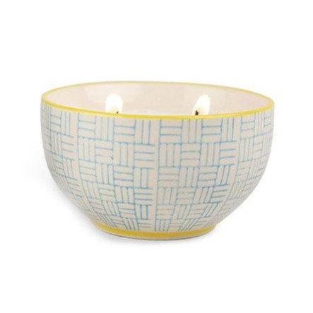 Boheme Jasmine + Bamboo Candle