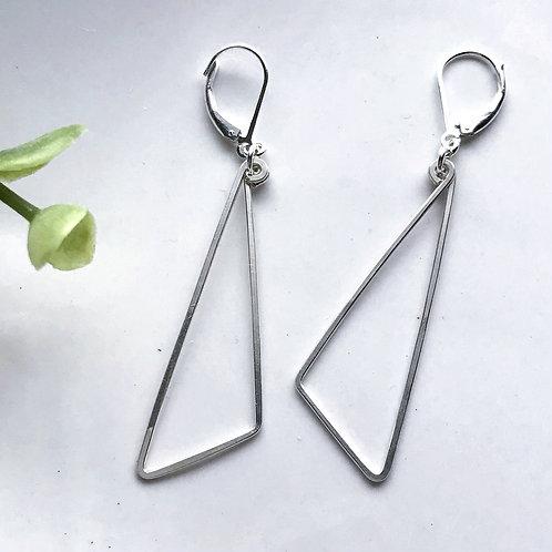 Pivot Earrings