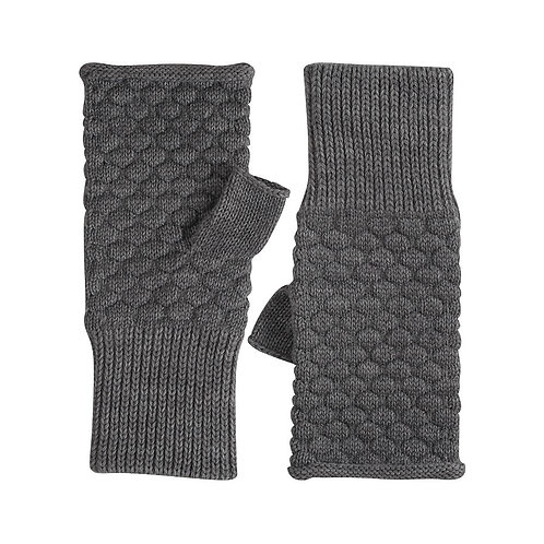 Quilted Armwarmers