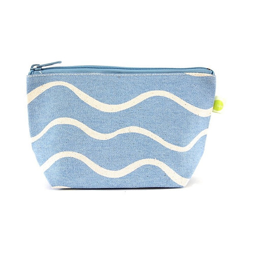 Small Travel Pouch