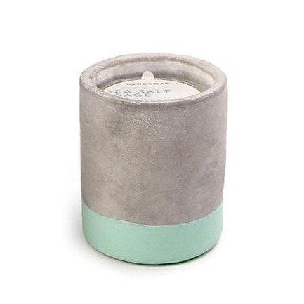Urban Sea Salt + Sage Candle