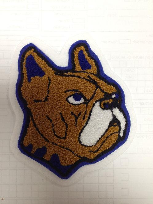 Mascot Patch - Vandebilt Catholic High School