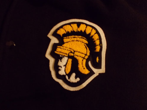 Mascot Patch - Ferriday High School