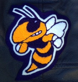 DHS Mascot