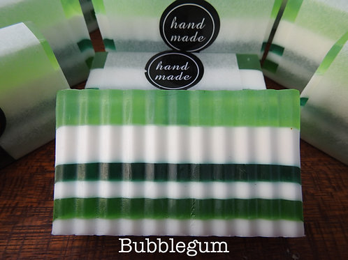 Bubblegum Luxury Soap - Handmade